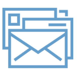 Mail label Icon